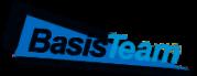SAP Basisberatung weltweit – BasisTeam Logo